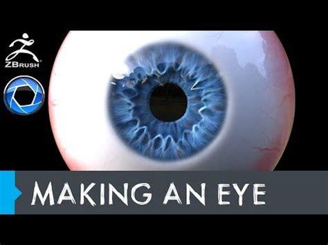 eye tutorial in blender 46 best zbrush blender images on pinterest tutorials