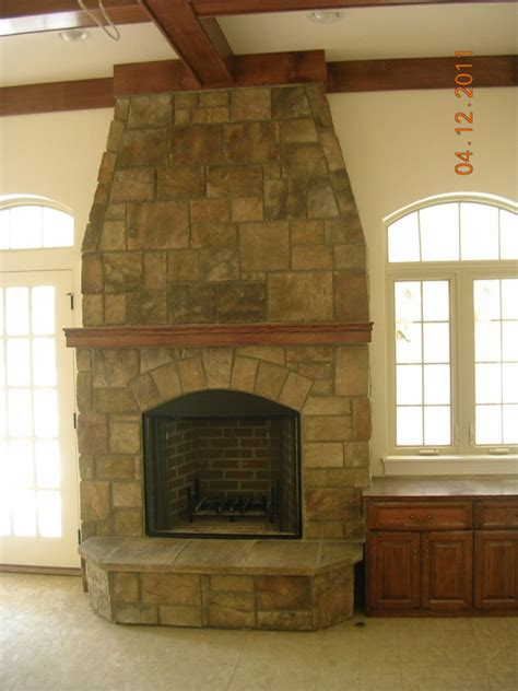 Badgerland Fireplace by Fireplace Installation Pewaukee Fireplace