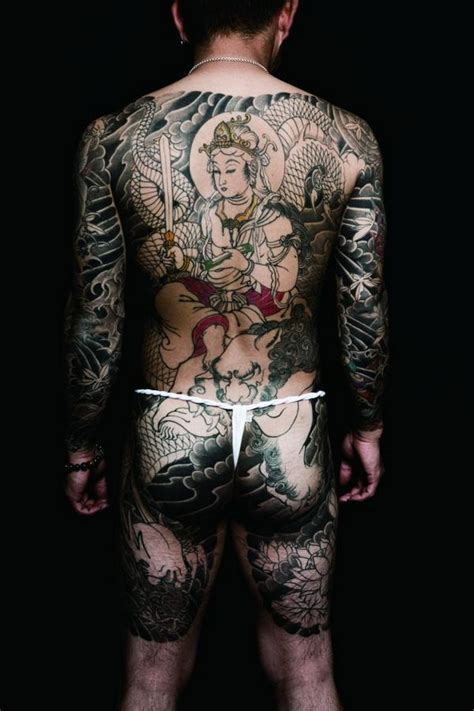 japanese body tattoo designs soul of