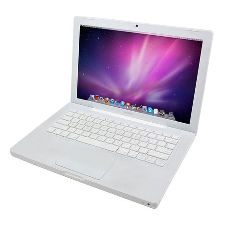Macbook 2 Duo buy the apple macbook a1181 white 13 3 quot at microdream co uk
