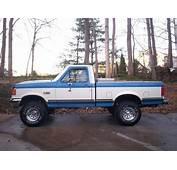 NCarolina910 1988 Ford F150 Regular Cab Specs Photos