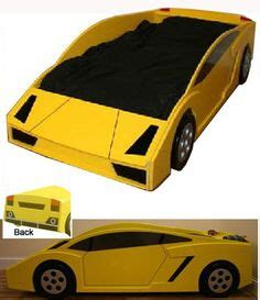 Lamborghini Toddler Bed 1000 Images About Toddler Room Car Theme On