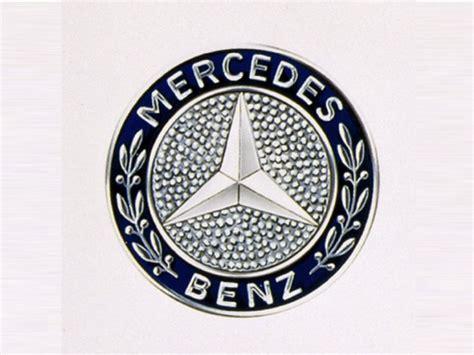Auto Logo Mit Sternen by Mercedes Stern Wallpaper Hd