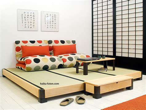que es un futon el tatami cl 225 sico japon 233 s y las camas japonesas de
