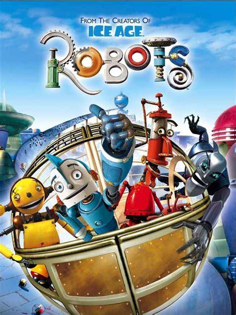 film robot streaming vf robots film 2005 allocin 233