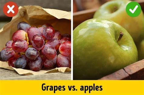 Buah Yang Bagus Buat Diet ini daftar buah buahan yang enggak boleh dikonsumsi saat diet net z