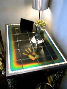 Color Changing Tiles Heat Sensitive Moving Color Tile For Your Home