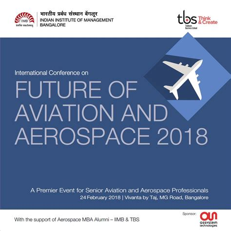 Future Of Mba Graduates In India by Atr Archives Aerospace Mba