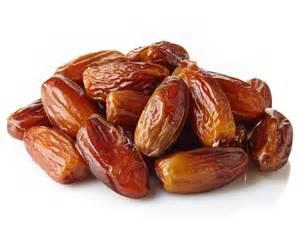 Date Antioxidant Rich Fruits Nottingham Personal Trainer