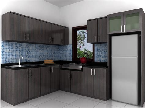 kitchen set new home design 2011 modern kitchen set design