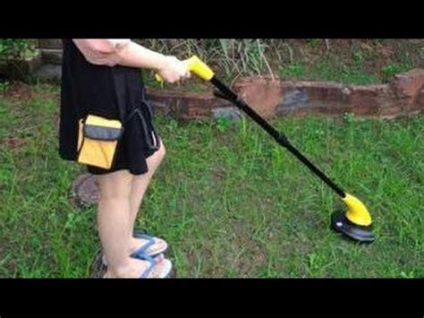 Alat Pemotong Rumput Portabel Mesin Potong Rumput Terbaru
