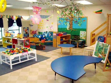 classroom layout nursery transitional kindergarten daily schedule kennevale child
