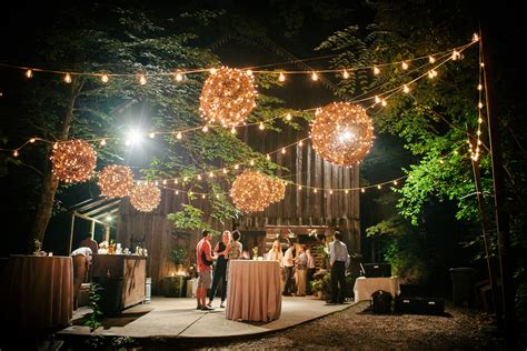 Day To Night Event Lighting By Bright Event Productions Lights Wedding Reception