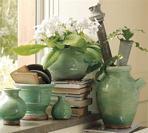 marissa ceramic collection pottery barn traditional