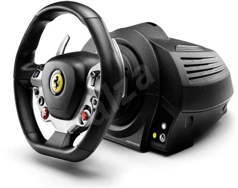 volante tx racing wheel 458 italia edition thrustmaster tx racing wheel 458 italia edition