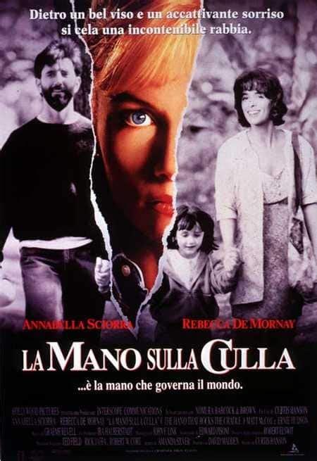 la mano sulla la mano sulla 1992 filmtv it