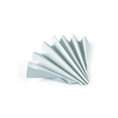 Folded Filter Paper - ge whatman qualitative filter paper grade 1573 189 folded
