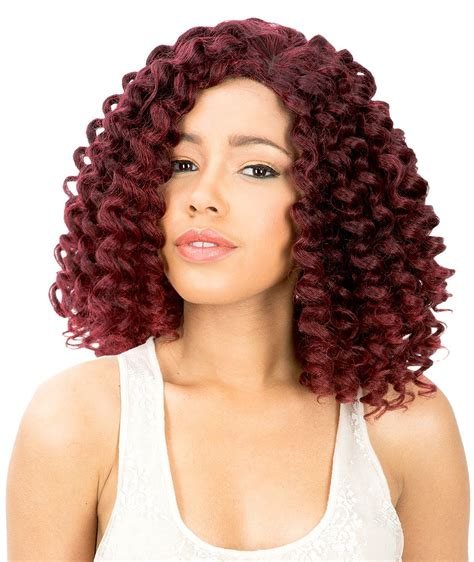 african american wigs mali twist new born free magic lace braid lace front wig mlb35 bouncy