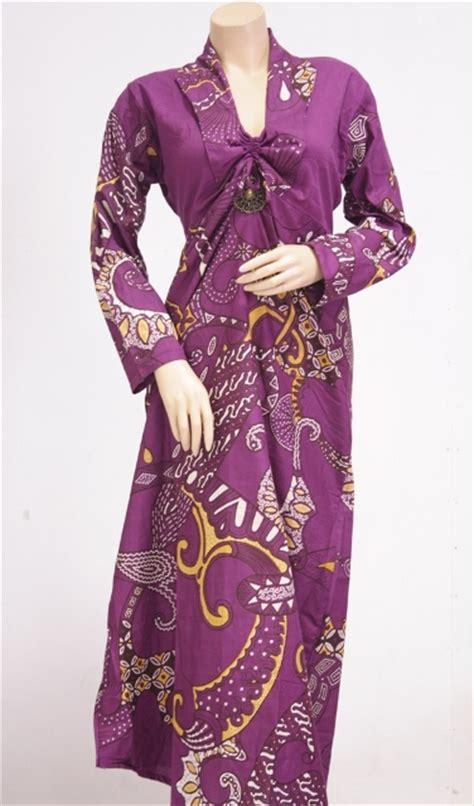 Pakaian Wanita Blouse Wanita Motif Batik model pakaian sekarang trend mode baju terbaru pria wanita