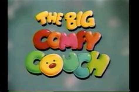 the big comfy couch intro comfy couches on pinterest