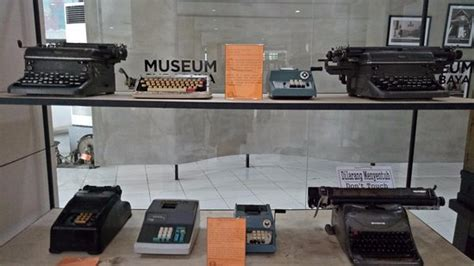 Mesin Ketik museum surabaya indonesia updated 2018 all you need to