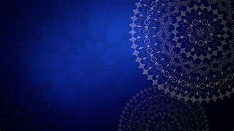 islamic motion background blue youtube