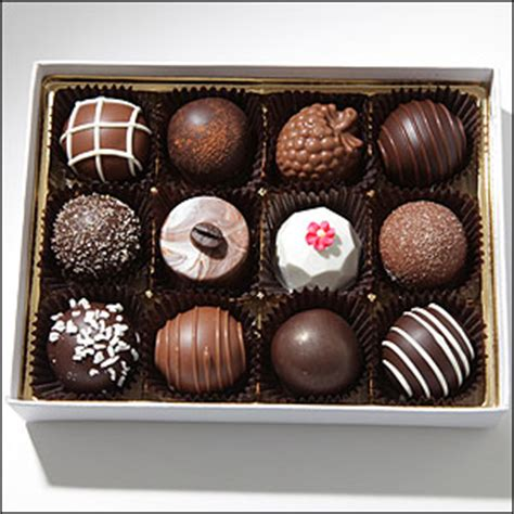 Gourmet Handmade Chocolates - gourmet chocolate punch wine