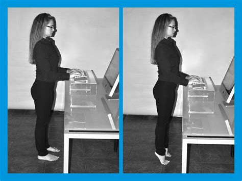Standing Desk Exercises by 17 Best Images About Work It On Athletic