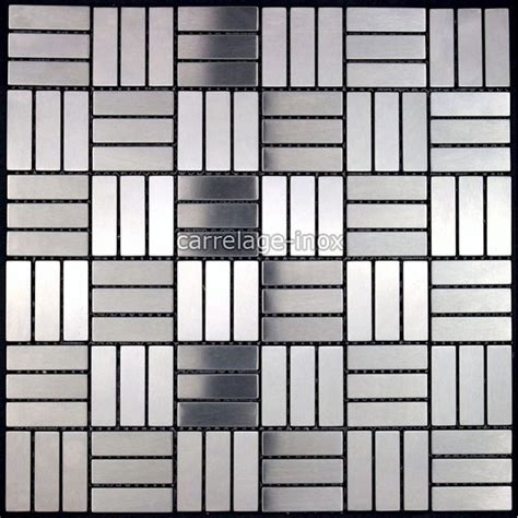騁ag鑽e cuisine inox les 74 meilleures images du tableau mosaique inox