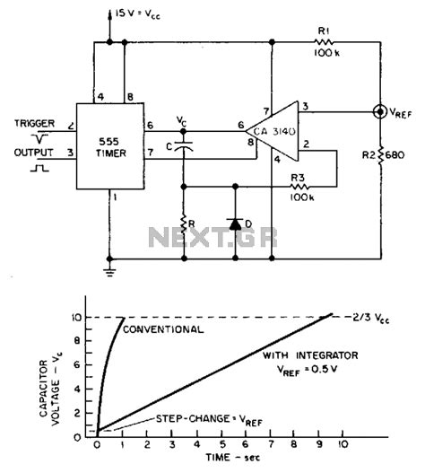 rc integrator circuit op simple integrator circuit 28 images simple project circuit integrator circuit building op