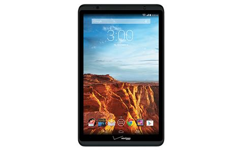 verizon android tablet verizon announced a new ellipsis 8 tablet with xlte droid