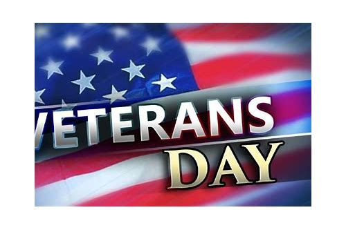 veterans day freebies iowa