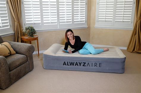 want to buy bestway sleepessence alwayzaire air bed frank