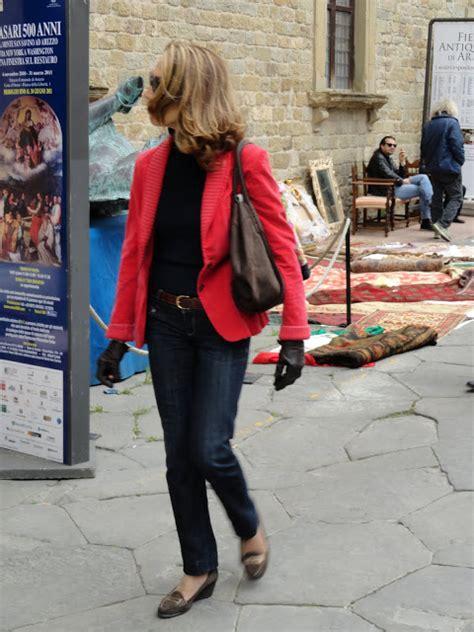 Legging Prada Lunna Orin what to wear to the market in arezzo corinna b s world