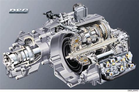 dsg works understanding dual clutch transmission