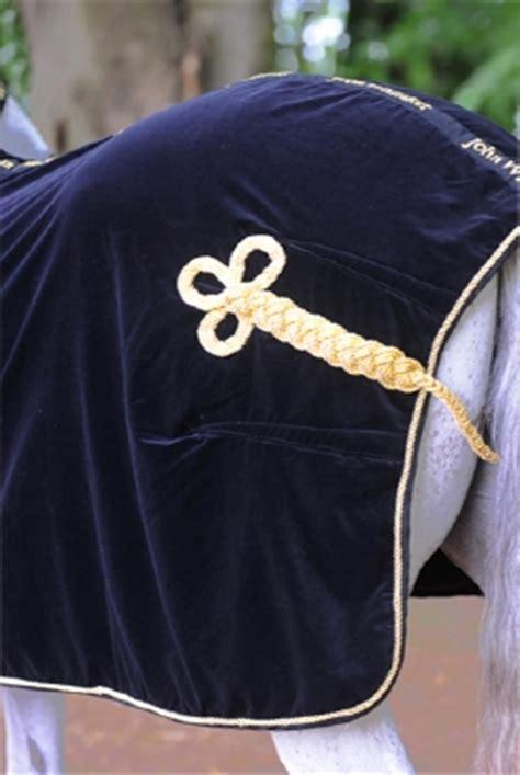whitaker show rug whitaker velvet show rug rugs fly masks iron equestrian supplies ltd