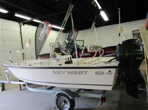 boats for sale in waterford michigan key west 1520 cc boats for sale in waterford michigan