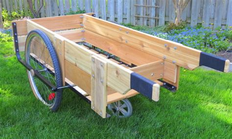 Diy Garden Cart by Roundup 10 Diy Garden Tool Totes And Benches 187 Curbly
