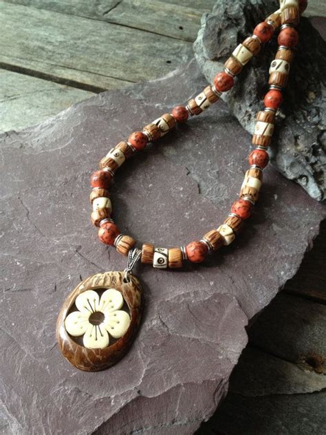 Handmade Hippie Jewelry - discover and save creative ideas