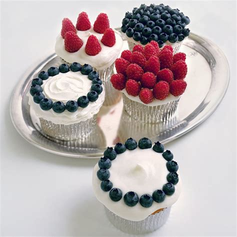 fourth of july cupcakes martha stewart