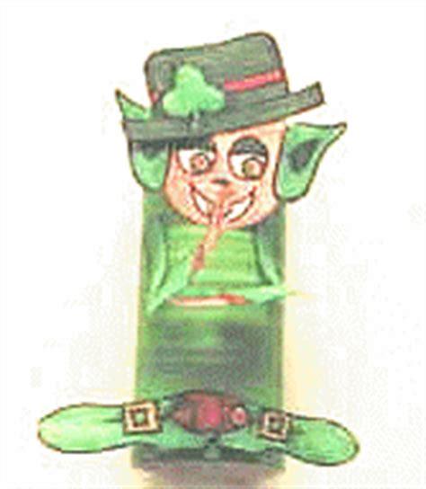 leprechaun crafts for
