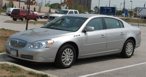 books about how cars work 2006 buick lucerne navigation system file buick lucerne jpg wikimedia commons
