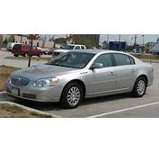 2006 Buick Lucerne – Pictures Information And Specs