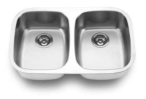 ss kitchen sinks undermount as131 29 5 quot x 18 5 quot x 7 quot 7 quot 18g bowl undermount