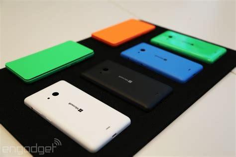 Microsoft Lumia 535 Di Pekanbaru microsoft lumia 535 svelato il primo lumia non nokia macitynet it