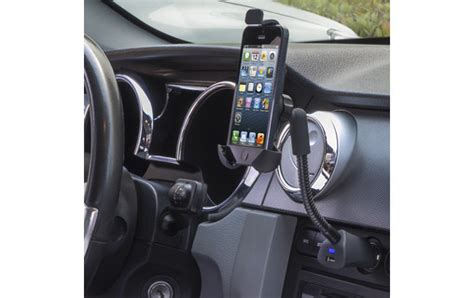 Iphone Voiture by Scosche Powermount Flex Support Voiture Pour Iphone 5 5s Se Support Scosche Macway