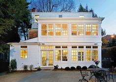 three storey family home with sunroom homebuilding renovating how to add a porch to a cape cod style house this is