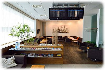 vip and business lounges prague airport (prg)