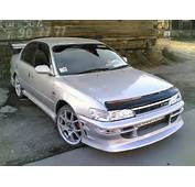 1995 Toyota Corolla Pictures To Pin On Pinterest
