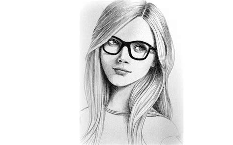 wallpaper girl sketch girl pencil sketch wallpaper alone attitude girl pencil
